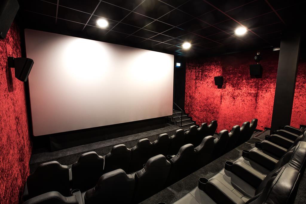 Helmstedter Kinos