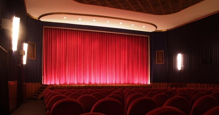 Kino In Helmstedt
